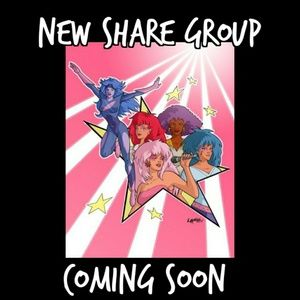 Daily Share Group - Coming Soon